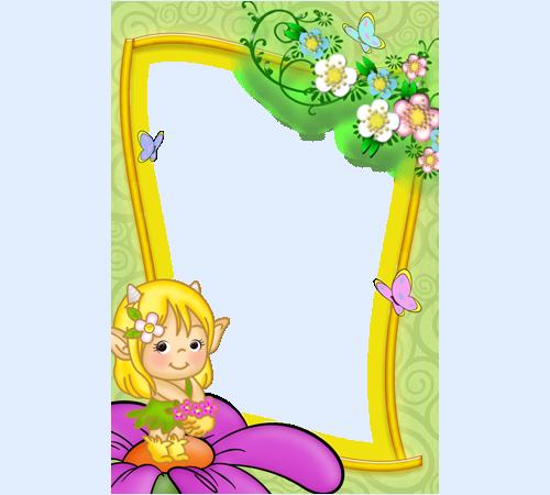 грамоты мисс дюймовочка шаблоны для фотошопа