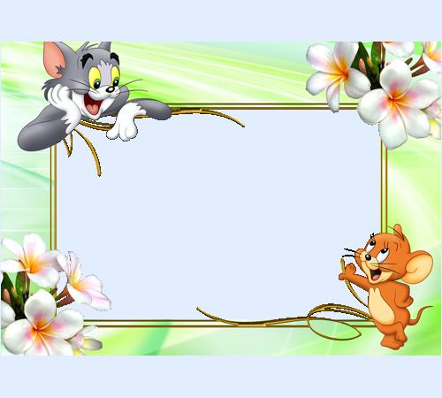 Кот и мыши мультфильм
